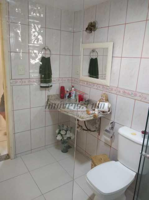65dae57b-2003-44a2-ac3d-9b1eae - Excelente Casa Com Três Quartos Sendo Um Suite . - PSCA30214 - 24