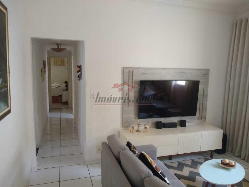 85b80a41-270e-49d0-a8c9-23f7e4 - Excelente Casa Com Três Quartos Sendo Um Suite . - PSCA30214 - 10