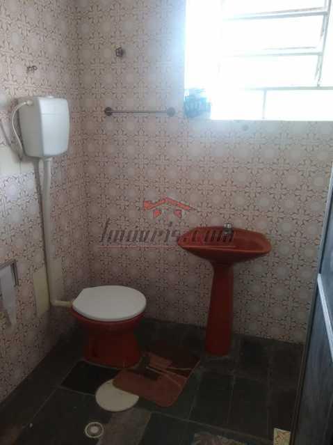 88b65d33-28e7-4937-be1b-175e75 - Excelente Casa Com Três Quartos Sendo Um Suite . - PSCA30214 - 28