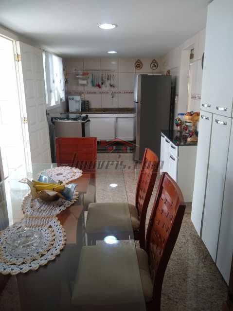317348a1-c03f-4095-97d4-1fa701 - Excelente Casa Com Três Quartos Sendo Um Suite . - PSCA30214 - 12