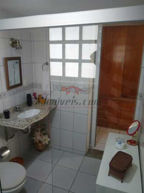 3080876e-15ea-4bc5-9221-177a86 - Excelente Casa Com Três Quartos Sendo Um Suite . - PSCA30214 - 21