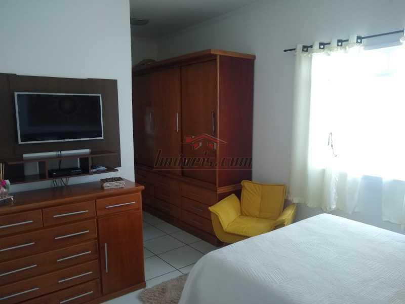 29243910-7e4a-455d-95b7-f89e64 - Excelente Casa Com Três Quartos Sendo Um Suite . - PSCA30214 - 19