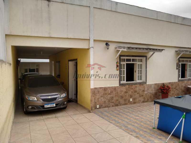 b69bcaaf-a17a-45e0-b008-b28eb3 - Excelente Casa Com Três Quartos Sendo Um Suite . - PSCA30214 - 1