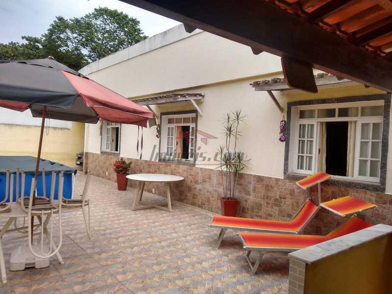 b121ee02-bde0-41e8-bf41-43384a - Excelente Casa Com Três Quartos Sendo Um Suite . - PSCA30214 - 4