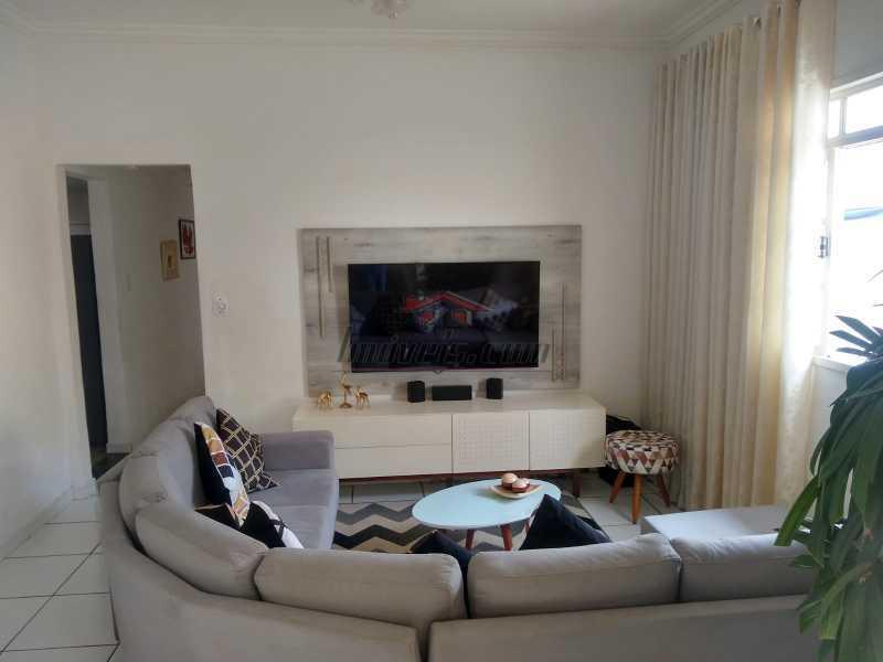 bdb2c8d4-d4da-4fcc-b7fc-d3c8fc - Excelente Casa Com Três Quartos Sendo Um Suite . - PSCA30214 - 8