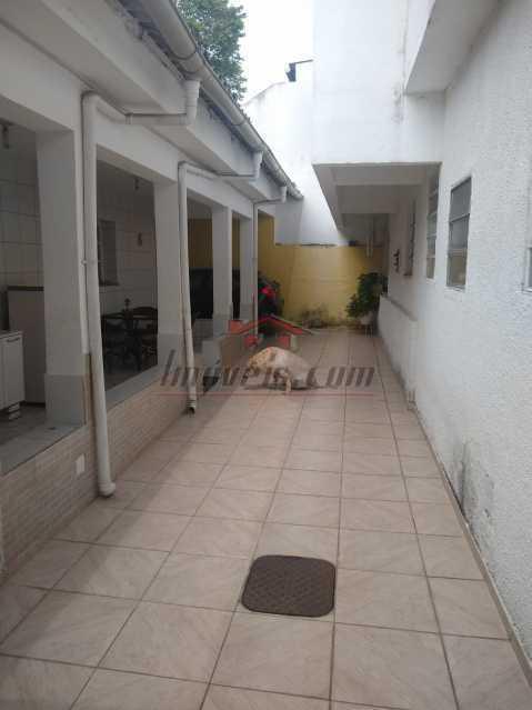 f1471522-4021-4953-8d10-8752e8 - Excelente Casa Com Três Quartos Sendo Um Suite . - PSCA30214 - 6