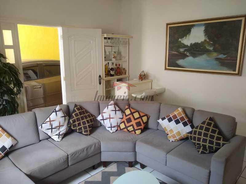 fabc53c5-630b-4619-85c7-56bff7 - Excelente Casa Com Três Quartos Sendo Um Suite . - PSCA30214 - 9