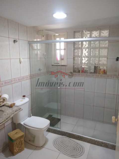 ffca2356-301a-403d-8340-e7094a - Excelente Casa Com Três Quartos Sendo Um Suite . - PSCA30214 - 23