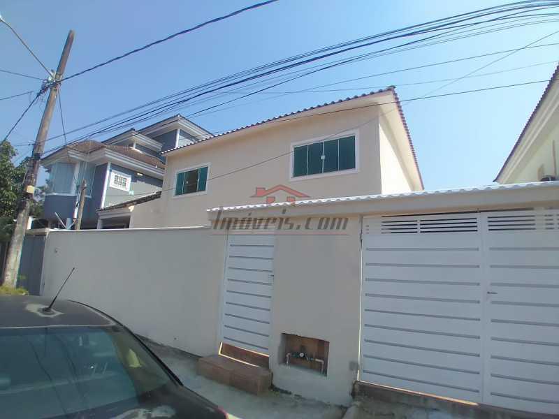 2 - Casa em Condomínio 4 quartos à venda Vargem Pequena, Rio de Janeiro - R$ 580.000 - PECN40144 - 1