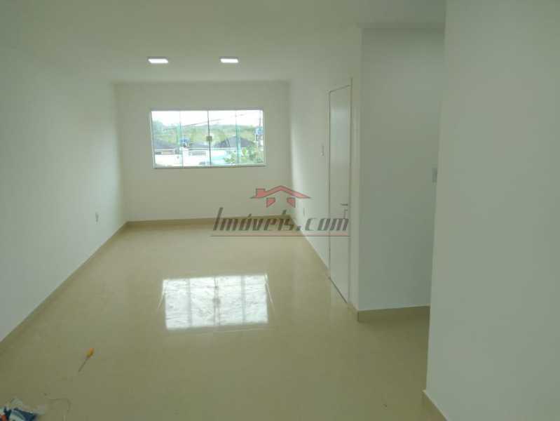 3 - Casa em Condomínio 4 quartos à venda Vargem Pequena, Rio de Janeiro - R$ 580.000 - PECN40144 - 3