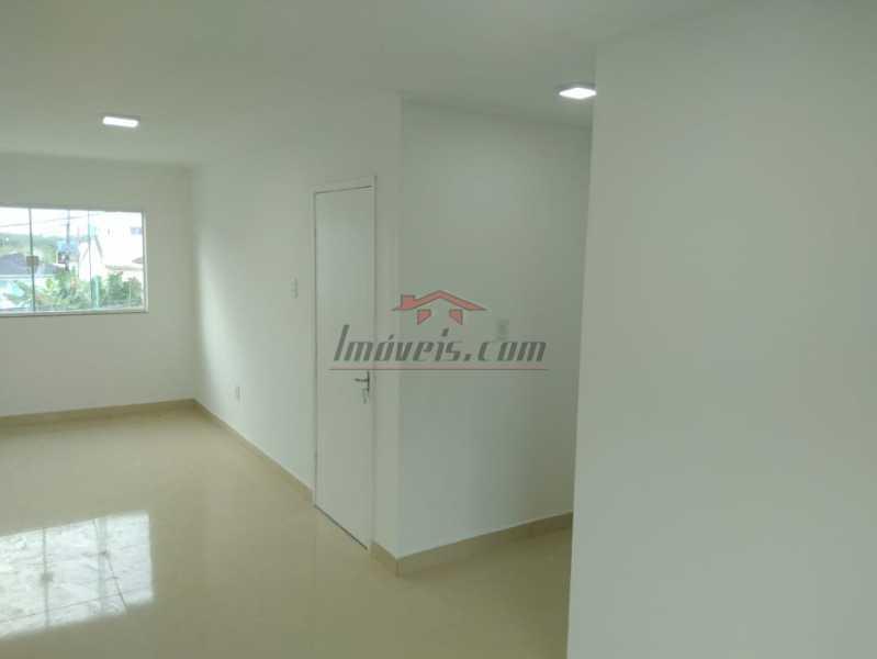 4 - Casa em Condomínio 4 quartos à venda Vargem Pequena, Rio de Janeiro - R$ 580.000 - PECN40144 - 4