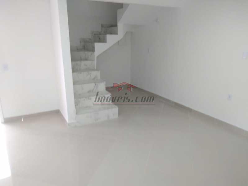 5 - Casa em Condomínio 4 quartos à venda Vargem Pequena, Rio de Janeiro - R$ 580.000 - PECN40144 - 5