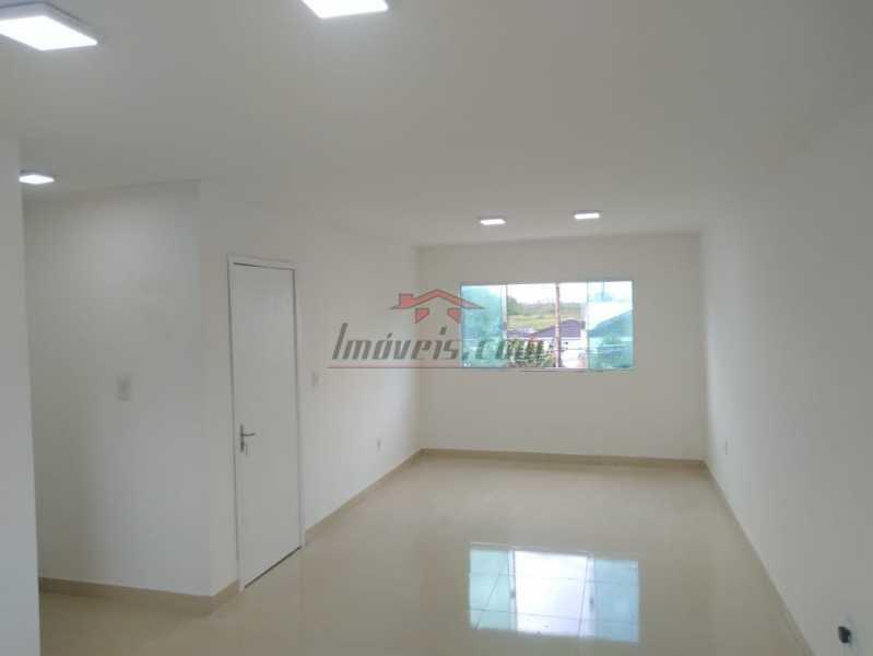 7 - Casa em Condomínio 4 quartos à venda Vargem Pequena, Rio de Janeiro - R$ 580.000 - PECN40144 - 7