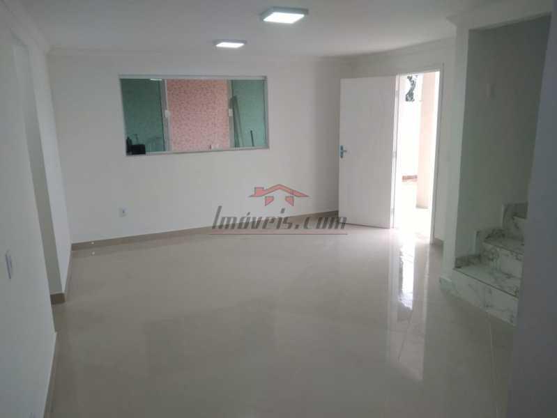 8 - Casa em Condomínio 4 quartos à venda Vargem Pequena, Rio de Janeiro - R$ 580.000 - PECN40144 - 8