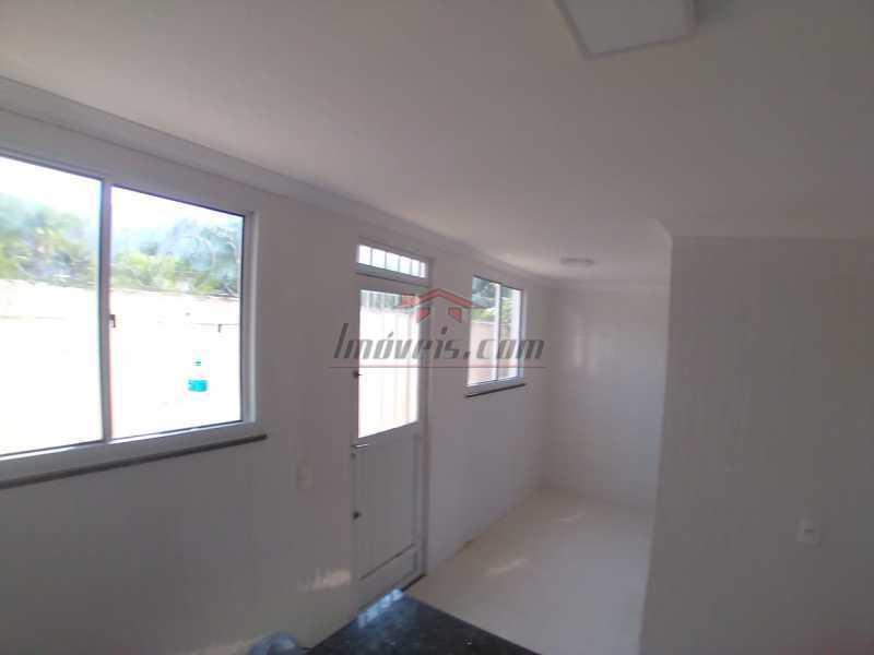 12 - Casa em Condomínio 4 quartos à venda Vargem Pequena, Rio de Janeiro - R$ 580.000 - PECN40144 - 12