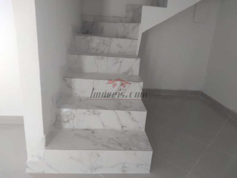 14 - Casa em Condomínio 4 quartos à venda Vargem Pequena, Rio de Janeiro - R$ 580.000 - PECN40144 - 14