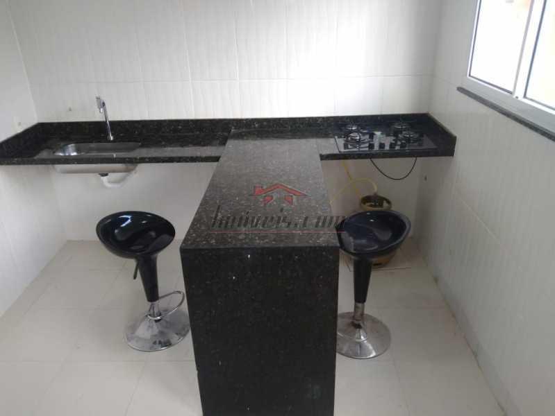 15 - Casa em Condomínio 4 quartos à venda Vargem Pequena, Rio de Janeiro - R$ 580.000 - PECN40144 - 15