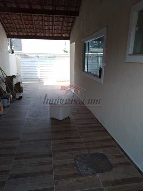 16 - Casa em Condomínio 4 quartos à venda Vargem Pequena, Rio de Janeiro - R$ 580.000 - PECN40144 - 16