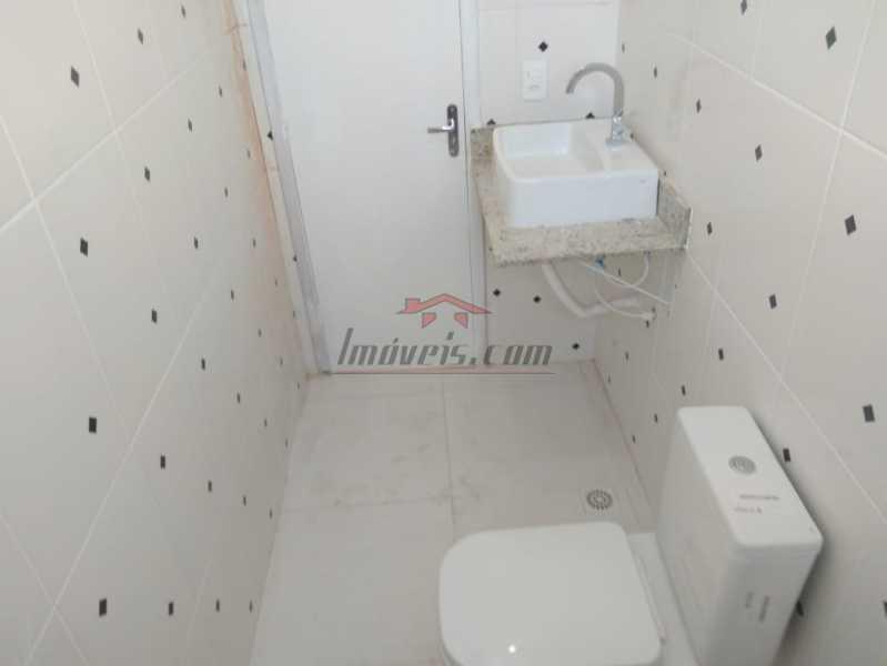 17 - Casa em Condomínio 4 quartos à venda Vargem Pequena, Rio de Janeiro - R$ 580.000 - PECN40144 - 17