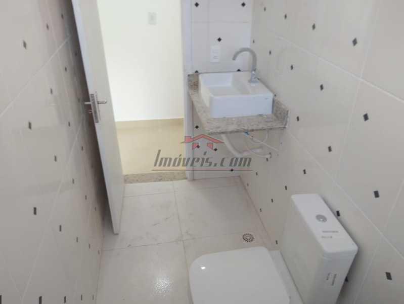 18 - Casa em Condomínio 4 quartos à venda Vargem Pequena, Rio de Janeiro - R$ 580.000 - PECN40144 - 18