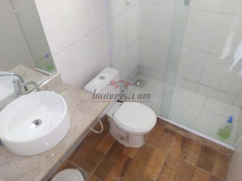 19 - Casa em Condomínio 4 quartos à venda Vargem Pequena, Rio de Janeiro - R$ 580.000 - PECN40144 - 19