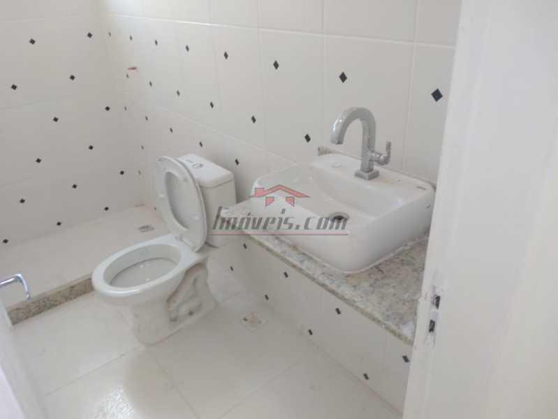 20 - Casa em Condomínio 4 quartos à venda Vargem Pequena, Rio de Janeiro - R$ 580.000 - PECN40144 - 20