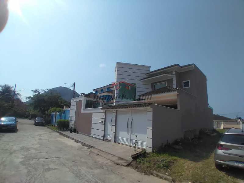 22 - Casa em Condomínio 4 quartos à venda Vargem Pequena, Rio de Janeiro - R$ 580.000 - PECN40144 - 22