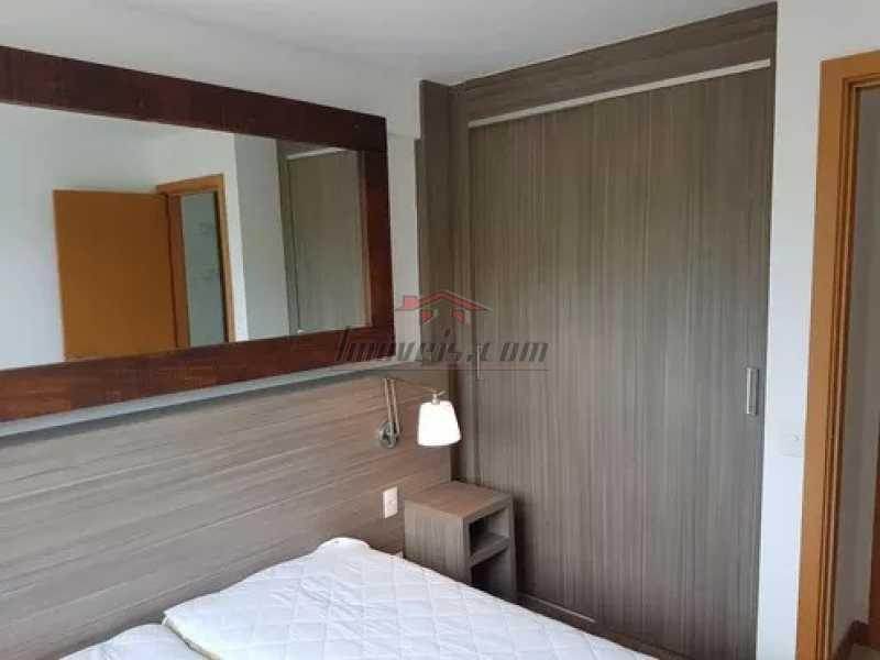 2 - Apartamento 1 quarto à venda Curicica, Rio de Janeiro - R$ 240.000 - PEAP10191 - 3