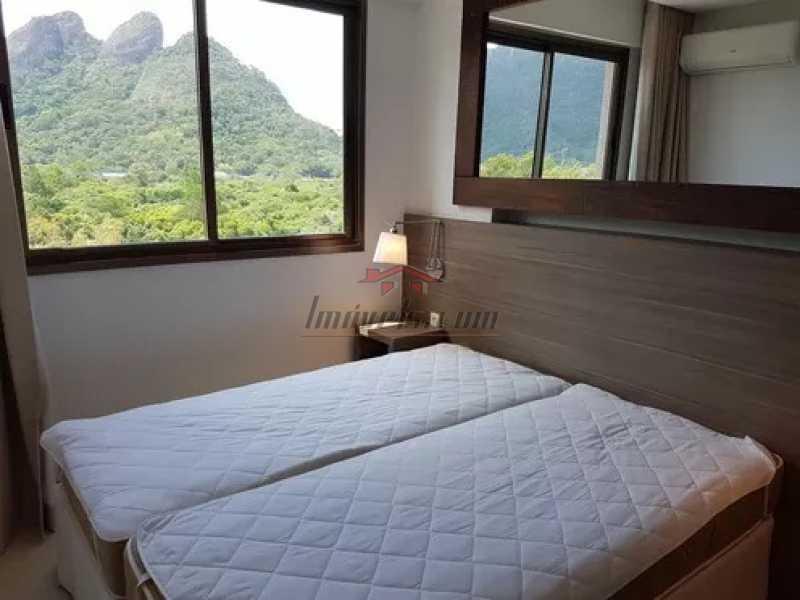 3 - Apartamento 1 quarto à venda Curicica, Rio de Janeiro - R$ 240.000 - PEAP10191 - 4