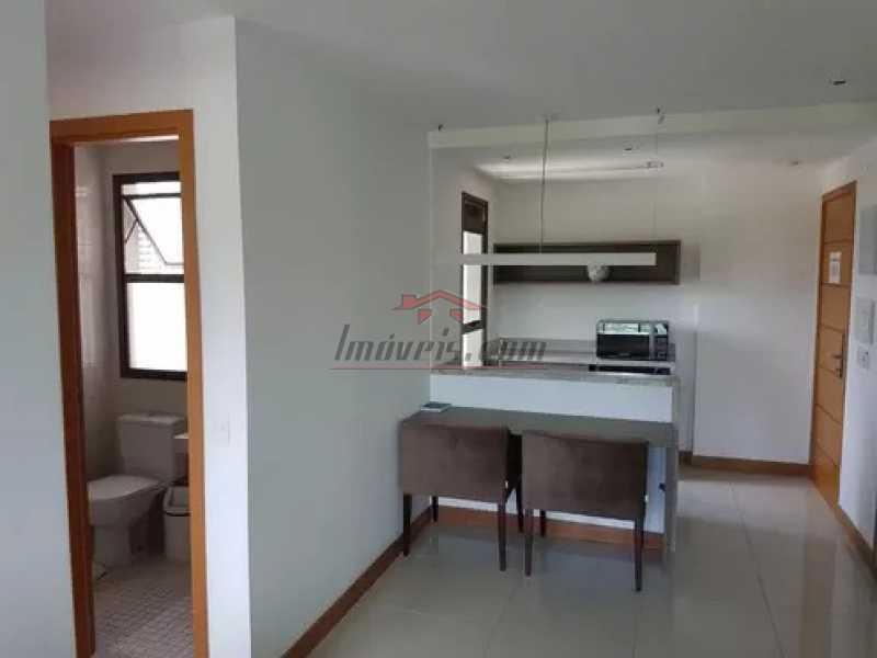 4 - Apartamento 1 quarto à venda Curicica, Rio de Janeiro - R$ 240.000 - PEAP10191 - 5