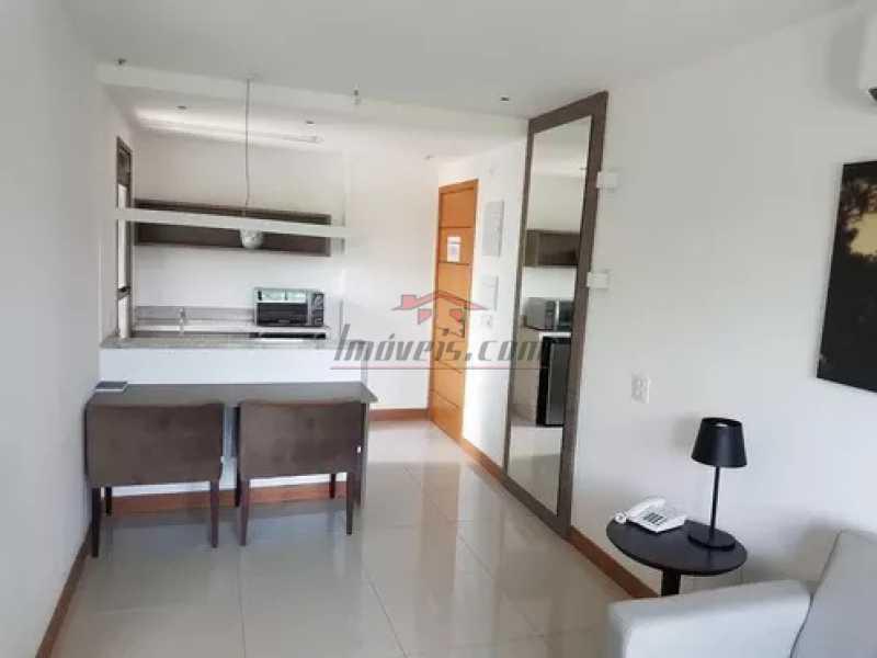 5 - Apartamento 1 quarto à venda Curicica, Rio de Janeiro - R$ 240.000 - PEAP10191 - 6