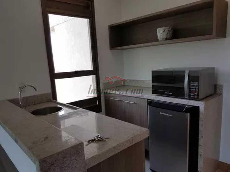 6 - Apartamento 1 quarto à venda Curicica, Rio de Janeiro - R$ 240.000 - PEAP10191 - 7