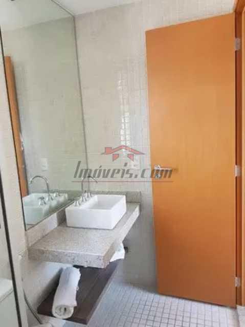 7 - Apartamento 1 quarto à venda Curicica, Rio de Janeiro - R$ 240.000 - PEAP10191 - 8