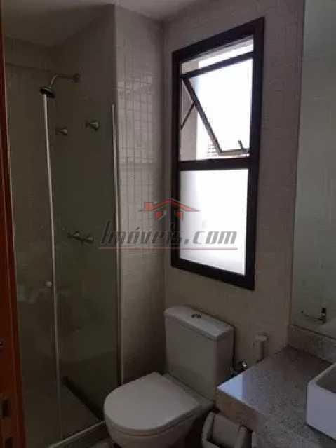 8 - Apartamento 1 quarto à venda Curicica, Rio de Janeiro - R$ 240.000 - PEAP10191 - 9