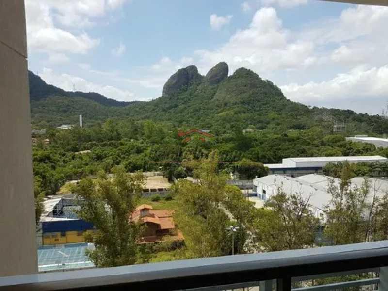 9 - Apartamento 1 quarto à venda Curicica, Rio de Janeiro - R$ 240.000 - PEAP10191 - 10