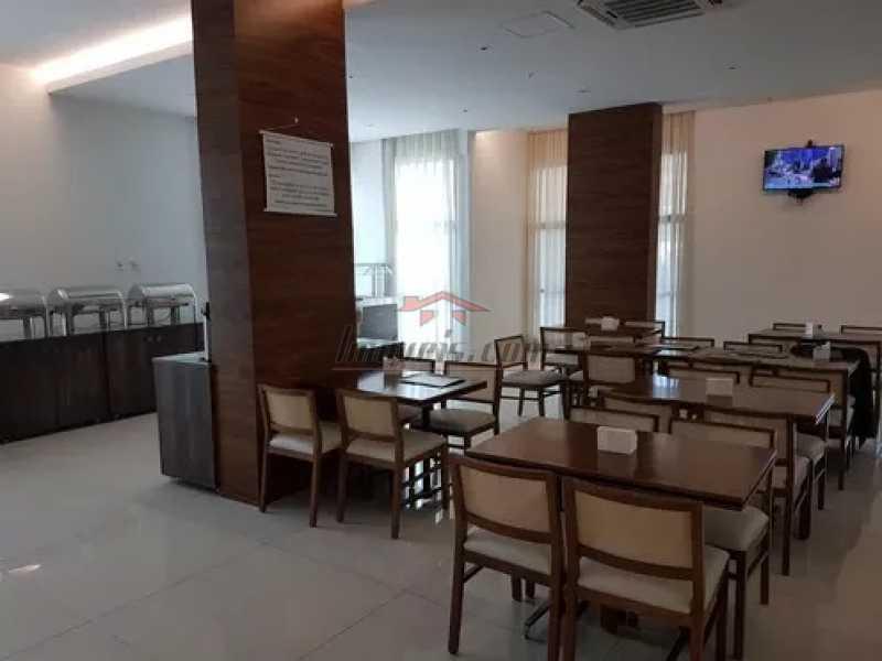 10 - Apartamento 1 quarto à venda Curicica, Rio de Janeiro - R$ 240.000 - PEAP10191 - 11