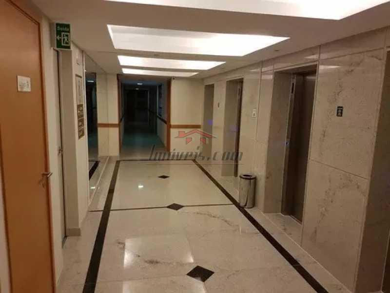 11 - Apartamento 1 quarto à venda Curicica, Rio de Janeiro - R$ 240.000 - PEAP10191 - 12