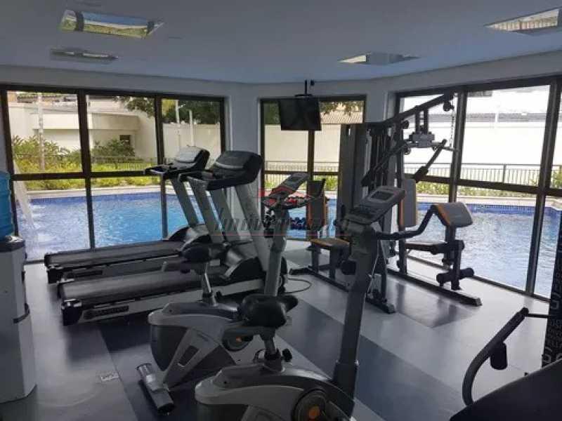 12 - Apartamento 1 quarto à venda Curicica, Rio de Janeiro - R$ 240.000 - PEAP10191 - 13