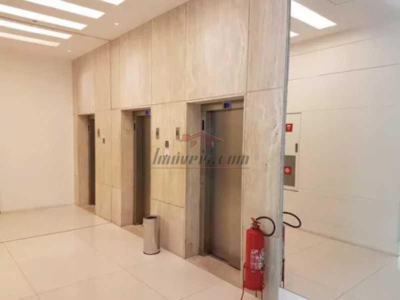 13 - Apartamento 1 quarto à venda Curicica, Rio de Janeiro - R$ 240.000 - PEAP10191 - 14