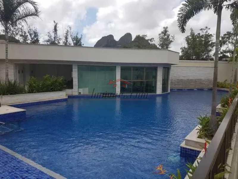 14 - Apartamento 1 quarto à venda Curicica, Rio de Janeiro - R$ 240.000 - PEAP10191 - 15