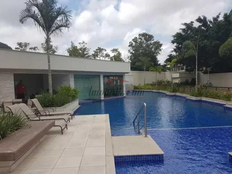 15 - Apartamento 1 quarto à venda Curicica, Rio de Janeiro - R$ 240.000 - PEAP10191 - 16