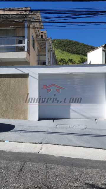 2 - Casa de Vila 2 quartos à venda Jardim Sulacap, BAIRROS DE ATUAÇÃO ,Rio de Janeiro - R$ 320.000 - PECV20091 - 3