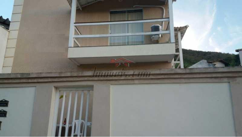 4 - Casa de Vila 2 quartos à venda Jardim Sulacap, BAIRROS DE ATUAÇÃO ,Rio de Janeiro - R$ 320.000 - PECV20091 - 5
