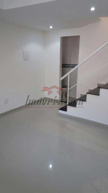 5 - Casa de Vila 2 quartos à venda Jardim Sulacap, BAIRROS DE ATUAÇÃO ,Rio de Janeiro - R$ 320.000 - PECV20091 - 6