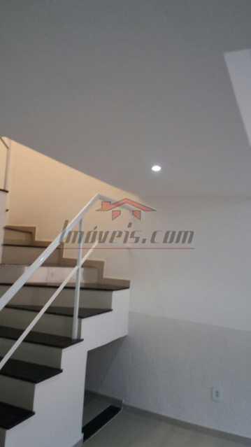 6 - Casa de Vila 2 quartos à venda Jardim Sulacap, BAIRROS DE ATUAÇÃO ,Rio de Janeiro - R$ 320.000 - PECV20091 - 7