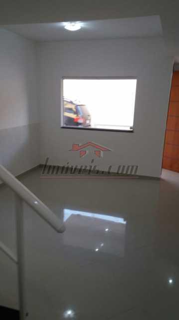 7 - Casa de Vila 2 quartos à venda Jardim Sulacap, BAIRROS DE ATUAÇÃO ,Rio de Janeiro - R$ 320.000 - PECV20091 - 8