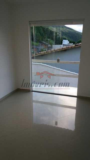 9 - Casa de Vila 2 quartos à venda Jardim Sulacap, BAIRROS DE ATUAÇÃO ,Rio de Janeiro - R$ 320.000 - PECV20091 - 10
