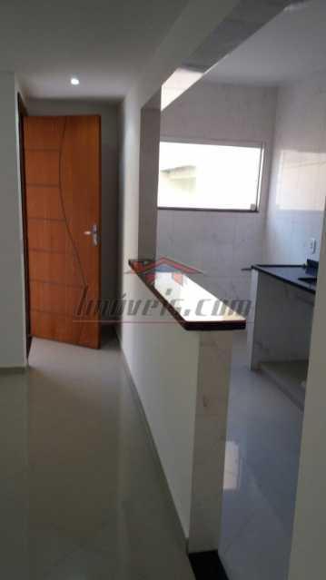 12 - Casa de Vila 2 quartos à venda Jardim Sulacap, BAIRROS DE ATUAÇÃO ,Rio de Janeiro - R$ 320.000 - PECV20091 - 13
