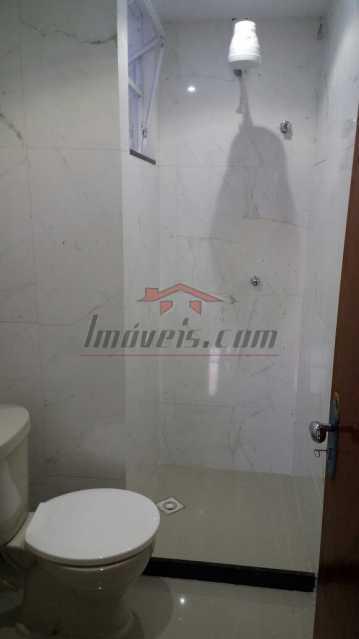 16 - Casa de Vila 2 quartos à venda Jardim Sulacap, BAIRROS DE ATUAÇÃO ,Rio de Janeiro - R$ 320.000 - PECV20091 - 17