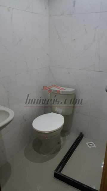 19 - Casa de Vila 2 quartos à venda Jardim Sulacap, BAIRROS DE ATUAÇÃO ,Rio de Janeiro - R$ 320.000 - PECV20091 - 20